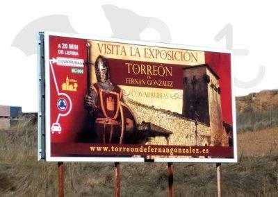 Valla TORREÓN