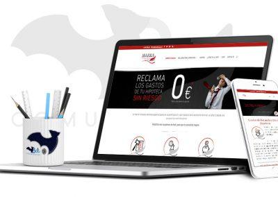 Web IBARRA FINANZAS