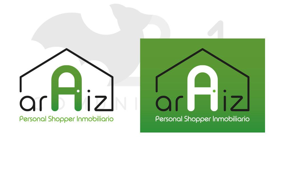 Logotipo ARAIZ