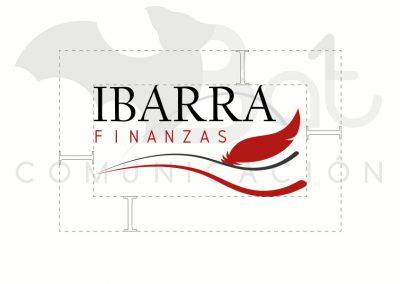 Logotipo IBARRA Finanzas