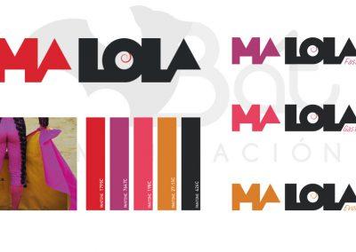 Logotipo MALOLA
