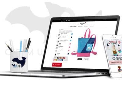 Web RaRita Bags