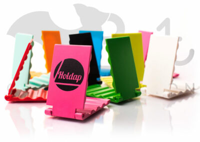Diseño de Holdap