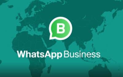 Trucos, recomendaciones y novedades para tu Whatsapp Business