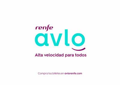 RENFE AVLO